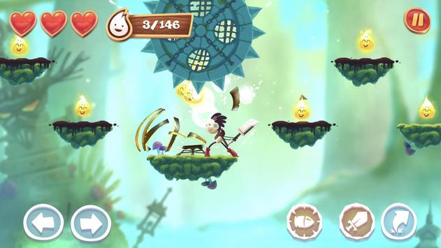 Spirit Roots screenshot 11