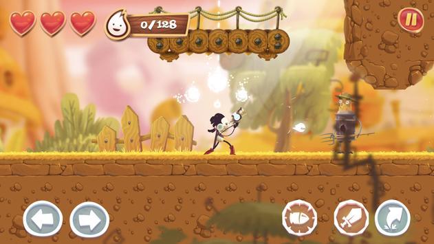 Spirit Roots screenshot 13