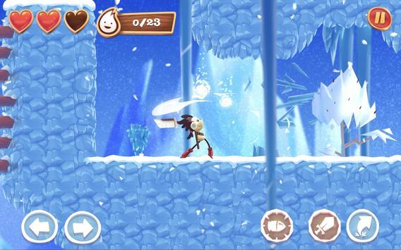 Spirit Roots screenshot 20