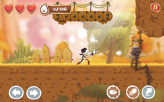 Spirit Roots screenshot 21