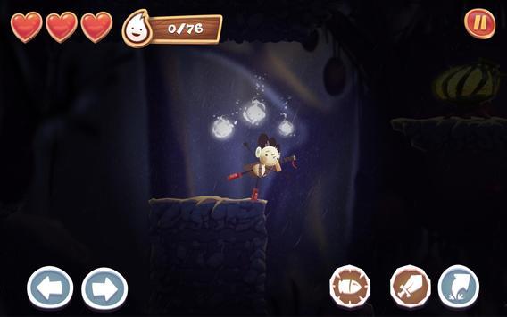 Spirit Roots screenshot 22