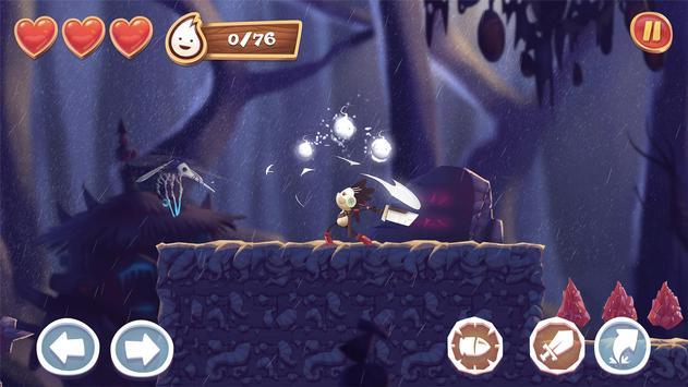 Spirit Roots screenshot 2