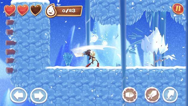 Spirit Roots screenshot 4