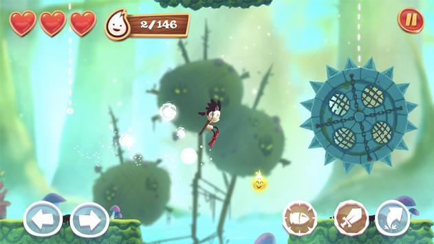 Spirit Roots screenshot 7