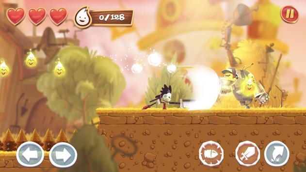 Spirit Roots screenshot 8