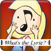 What's the Lyric? (Song Quiz) icon