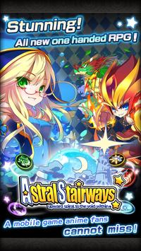Astral Stairways poster