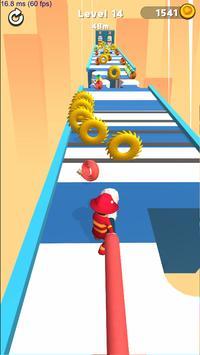 Firefighter Rush 3D screenshot 5