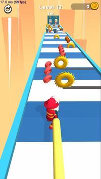 Firefighter Rush 3D screenshot 1