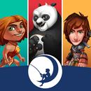 DreamWorks Universe of Legends icon
