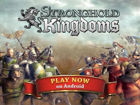 Stronghold Kingdoms تصوير الشاشة 9
