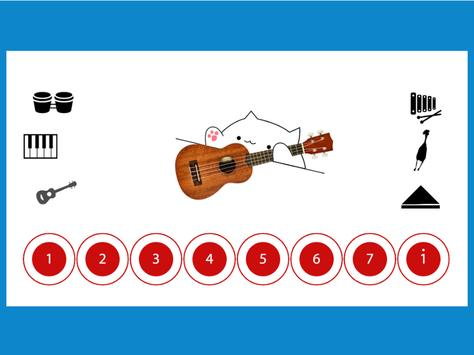 Bongo Cat Musical Instruments screenshot 11