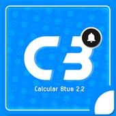 Calcular BTUS icon