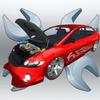 Reparar Carro: Tarefa Automática LITE ícone