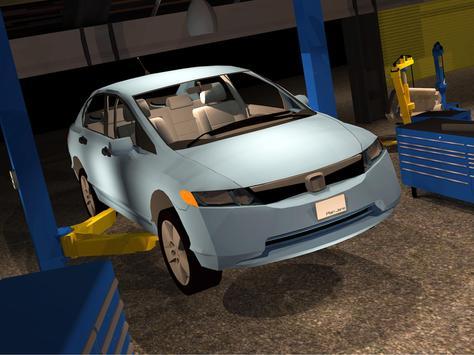 Fix My Car: Custom Mods LITE screenshot 9