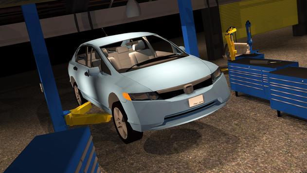 Fix My Car: Custom Mods LITE screenshot 1
