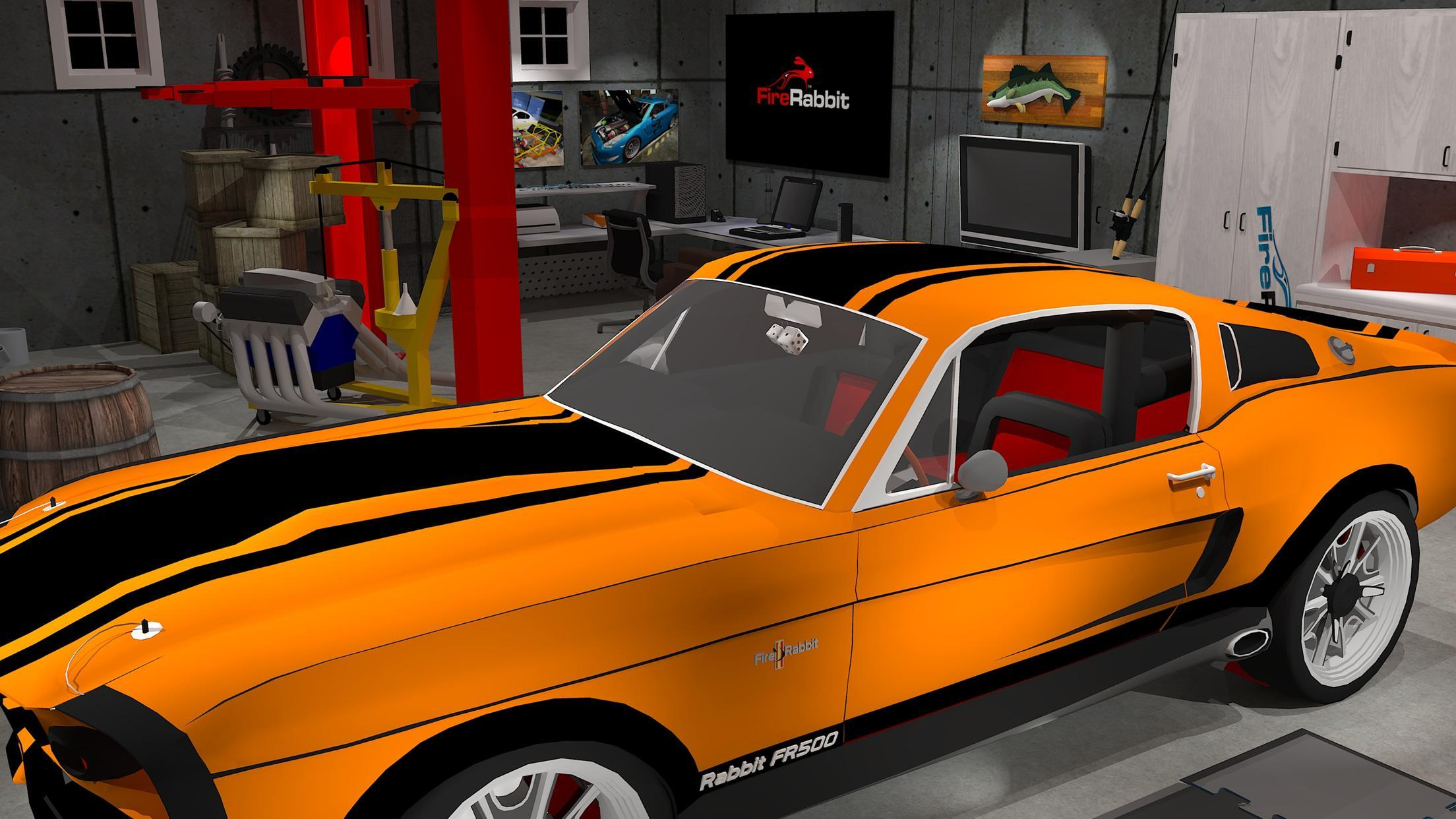 Fix My Car >> Fix My Car Classic Muscle Lite For Android Apk Download