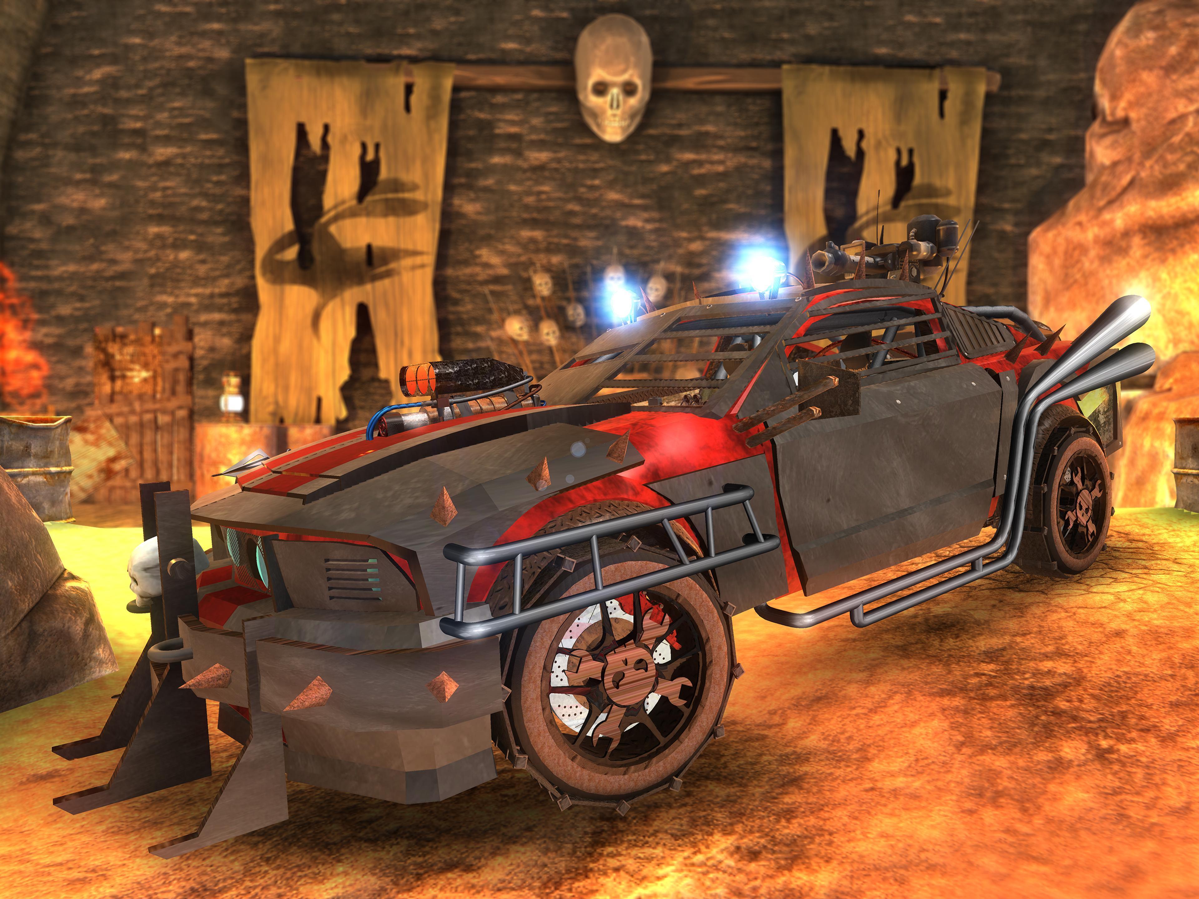 Fix My Car >> Fix My Car Mad Road Mechanic Max Mayhem Lite For Android Apk