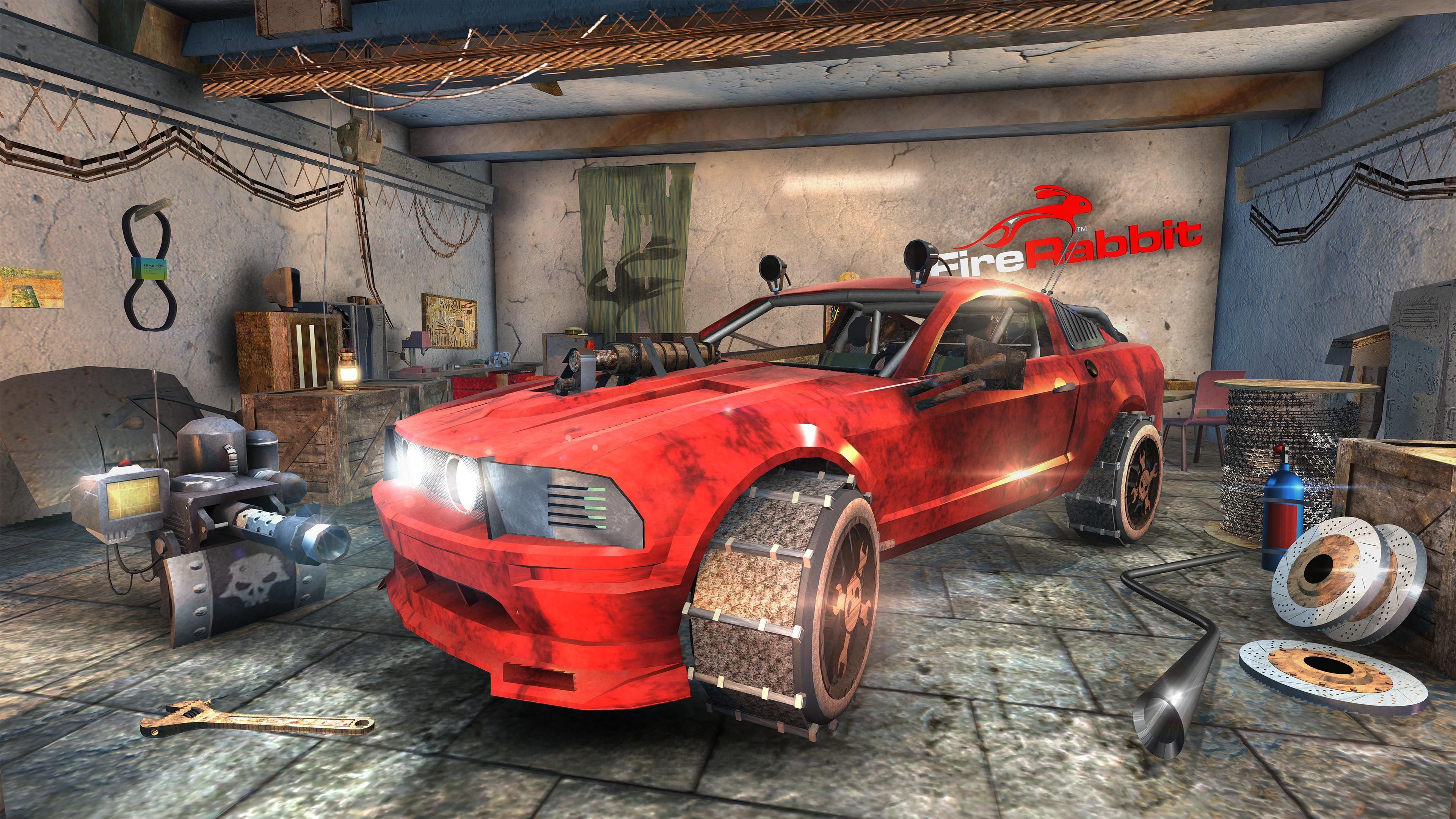 Fix My Car >> Fix My Car Mad Road Mechanic Max Mayhem Lite For Android