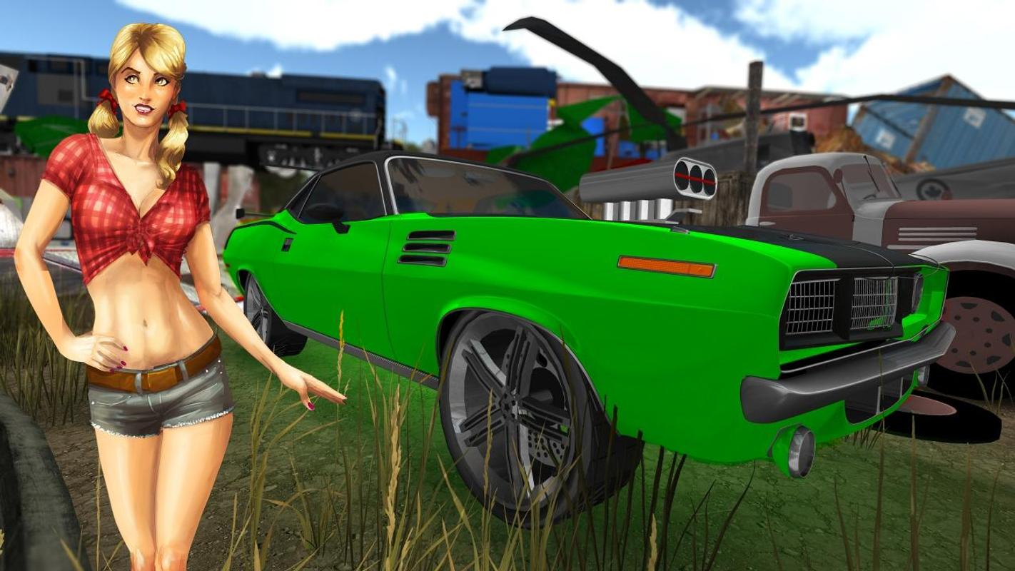 fix my car classic muscle full version free download