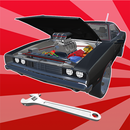 Fix My Car: Classic Muscle Car Restoration! LITE APK Android