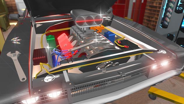 Fix My Car: Classic Muscle Car Restoration! LITE screenshot 2