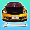 修理我的车: Tokyo Drifter Mechanic! LITE 图标