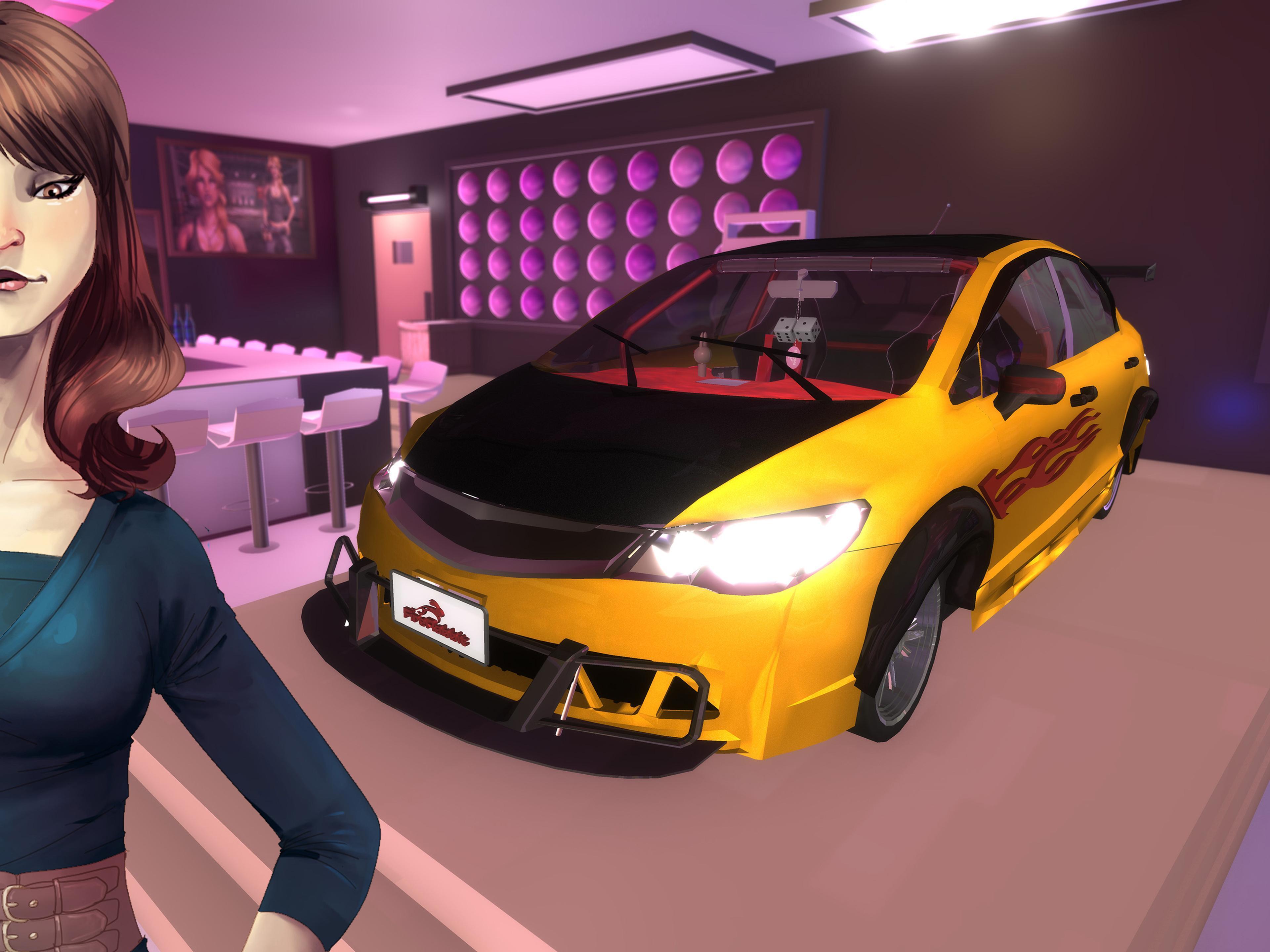 Fix My Car >> Fix My Car Tokyo Drifter Mechanic Lite For Android Apk Download