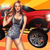 Fix My Truck: Offroad Pickup Mechanic Simulator!