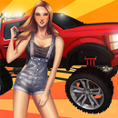 Fix My Truck: Offroad Pickup Mechanic! LITE APK Android