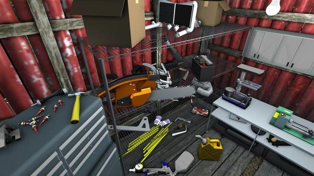 إصلاح شاحنتي: ميكانيكي بيك آب الطرق الوعرة! LITE تصوير الشاشة 3