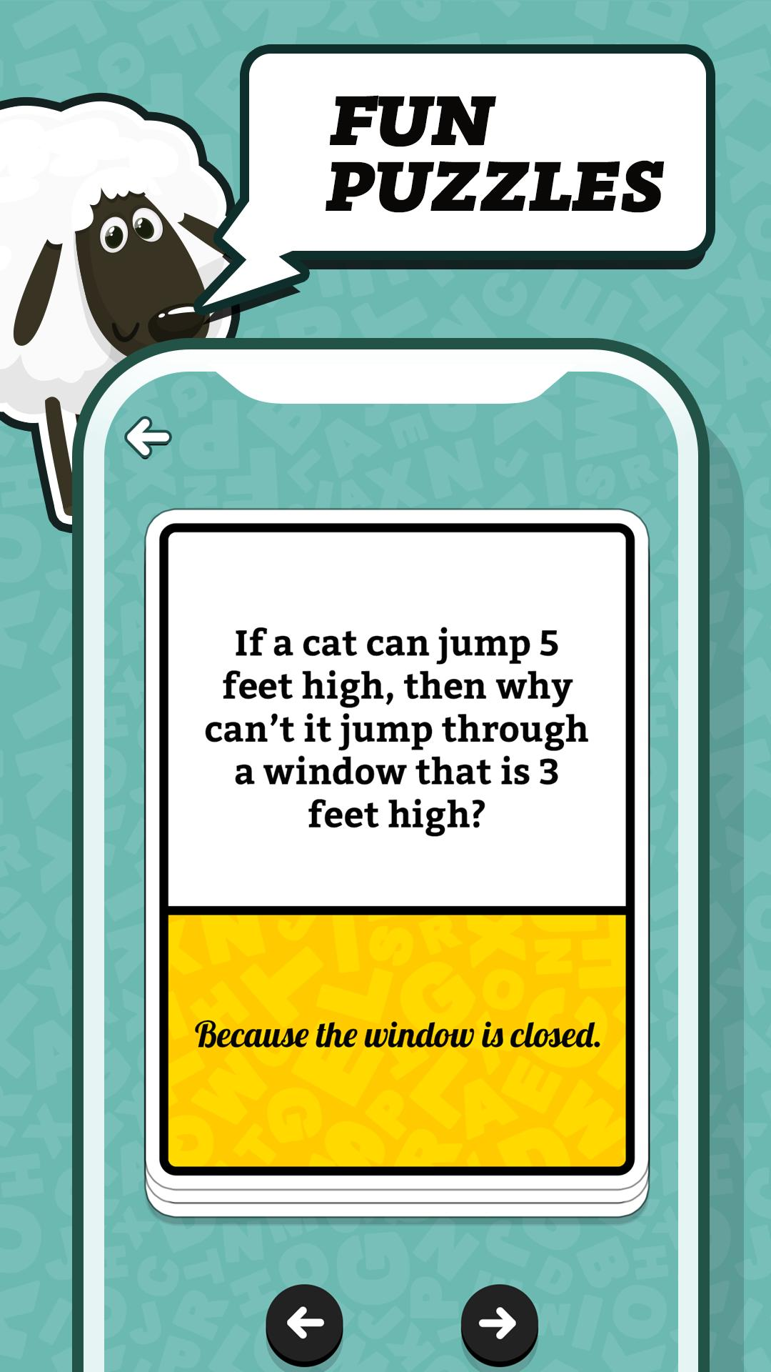 Tricky Riddles For Android Apk Download