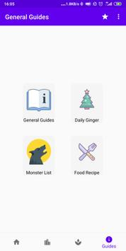 RO Mobile Guides & Exchange (Recipe, ET, Val List) screenshot 4