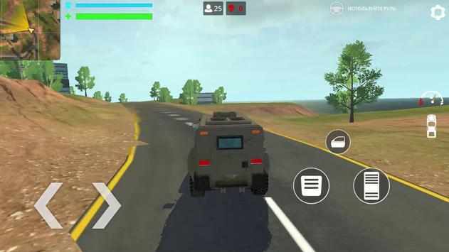 العاب بدون نت: Fire Force Free Battle royale تصوير الشاشة 3