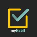 My Habit - habit tracker for goals
