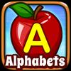 學習兒童字母 -  ABC英語 圖標