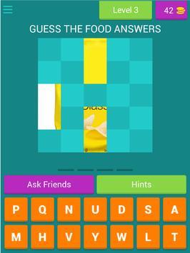 ★Food Quiz★ screenshot 11