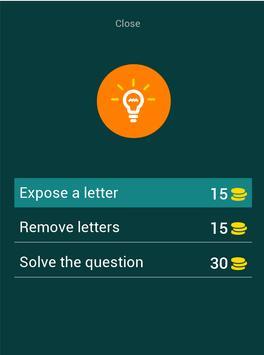 ★Food Quiz★ screenshot 20