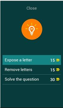 ★Food Quiz★ screenshot 6