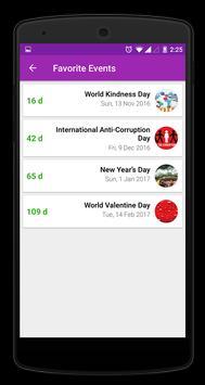 Event App screenshot 5