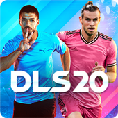 Dream League Soccer 2020 アイコン