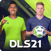 Dream League Soccer 2021 أيقونة