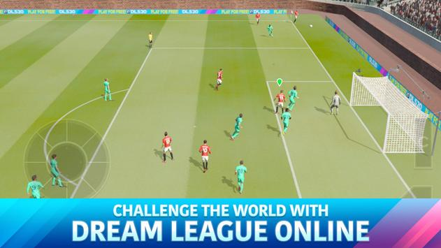 Dream League Soccer 2020 screenshot 4