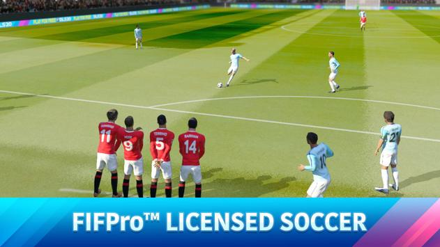 Dream League Soccer 2020 poster
