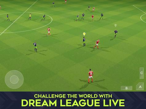 Dream League Soccer 2021 screenshot 13