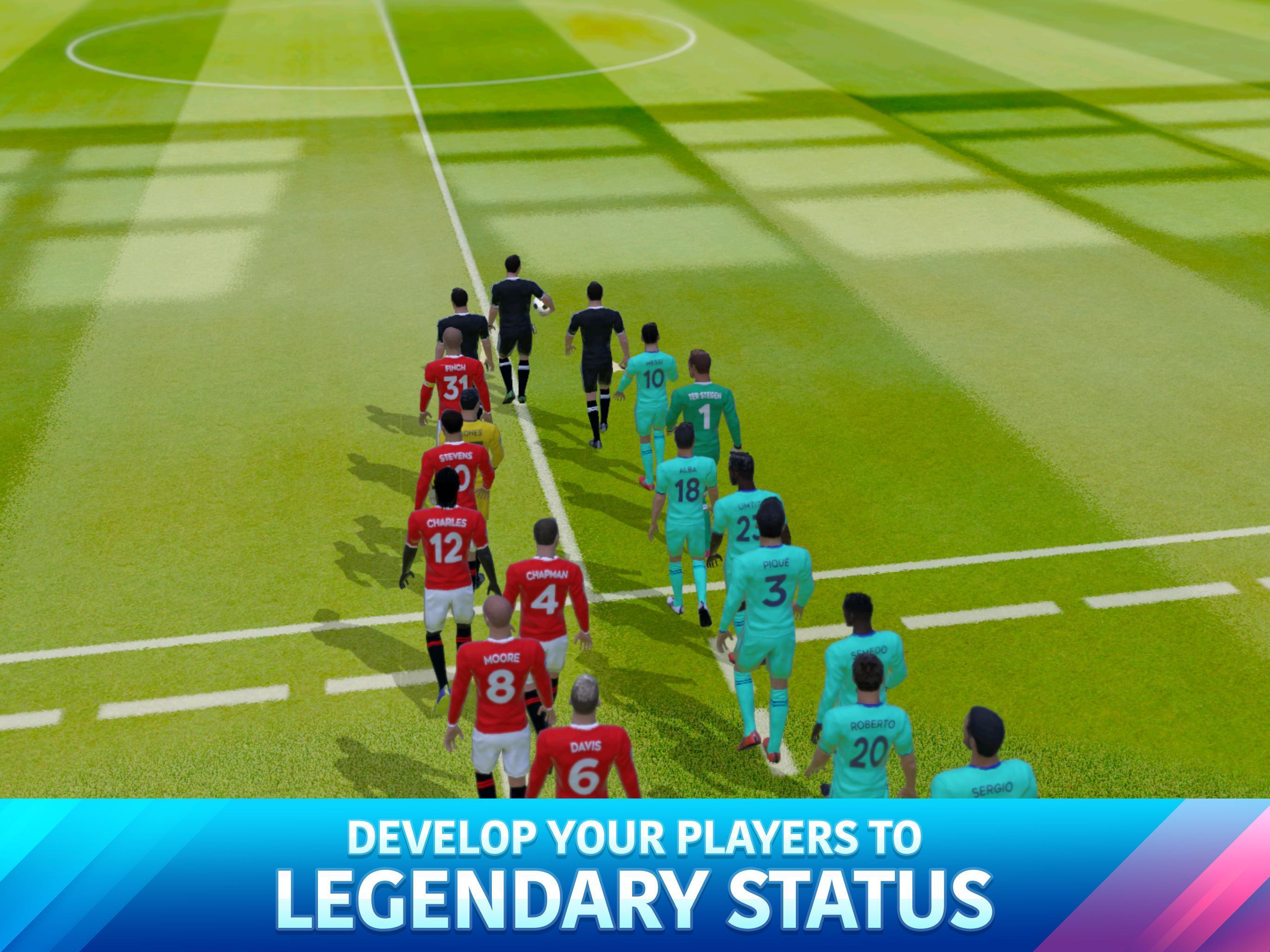 Dream League Soccer 2020 poster