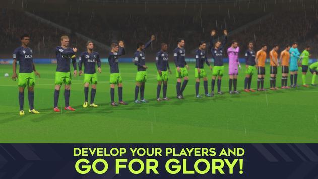 Dream League Soccer 2021 screenshot 11