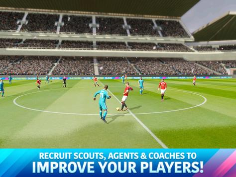 Dream League Soccer 2020 screenshot 20
