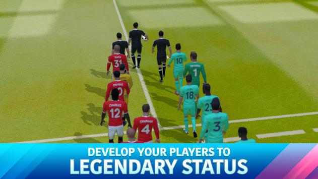 Dream League Soccer 2020 screenshot 2