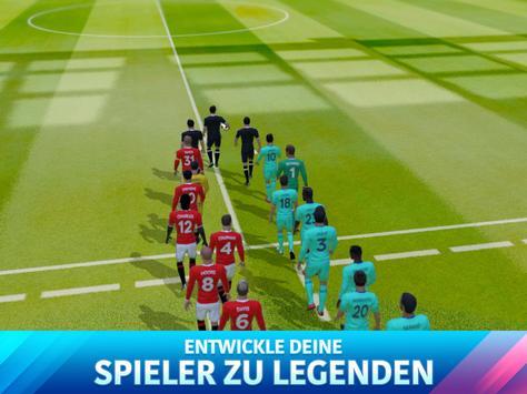 Dream League Soccer 2020 Screenshot 9